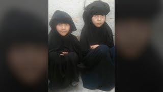 Казакстан: Родина уехавших на джихад