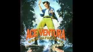 Ace Ventura: When Nature Calls Soundtrack - The Goo Goo Dolls - Don't Change