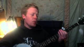 "Drew Miller ""Cigarettes, Women, Weed and Wine"" (Banjo Version)"