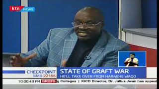 State of the war on graft (Part 2) |Checkpoint