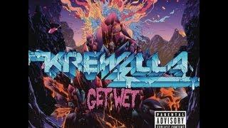 Krewella - Get Wet (Full Album)