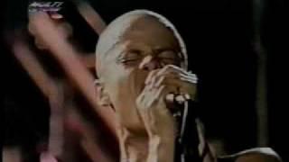 Titãs - Massacre - Hollywood Rock 1992