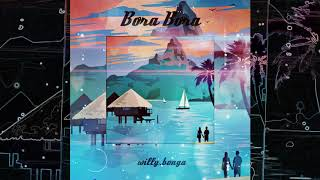 willy.bonga - bora bora