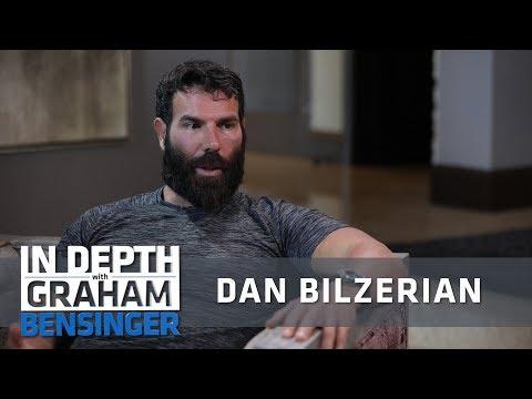 Dan Bilzerian: Back-to-back heart attacks at 25