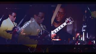 """So Cool"" Doc Powell with William McInnis on bass"