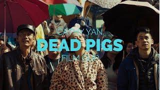 Tráiler Inglés Dead Pigs