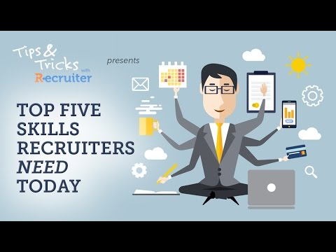 mp4 Career For It Recruiter, download Career For It Recruiter video klip Career For It Recruiter