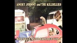 "Angry Johnny & The Killbillies ""Please Get Me A Beer"""