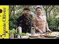 Spicy Chicken Wings   Jamie Oliver & Tom Walker