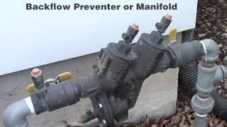 How to winterize your sprinkler pipes so they don't freeze