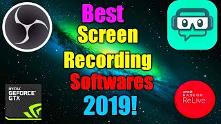 screen recorder for pc gaming no download - TH-Clip