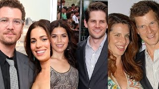 Ugly Betty ... and their real life partners