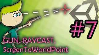 raycast unity 2d - मुफ्त ऑनलाइन वीडियो