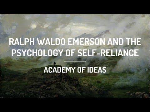 Vidéo de Ralph Waldo Emerson