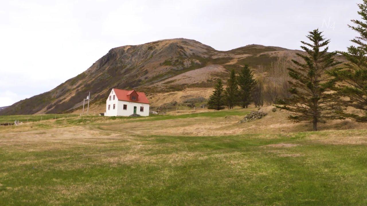 Að Vestan - Hús á ferðinniThumbnail not found