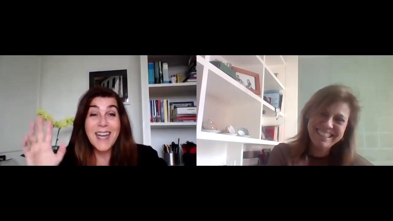 Bate papo entre Ana Vecchi e Dra Andrea Oricchio – Parte 1