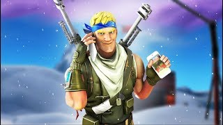 This is the best Fortnite Mobile Player...