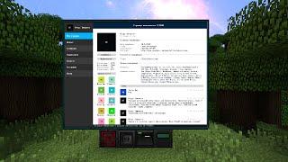 Клиент ВКонтакте для OpenComputers