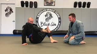 Best way to start a roll in bjj