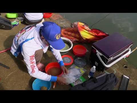 Giải Vô Địch Quốc Gia Câu Cá Thể Thao Việt Nam 2020