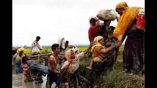 ENDIRECT: 🔴🇨🇩 PEOPLES AND BOUNDARIES OF CITIZENSHIP STRUGGLES: ROHINGYA, BANYAMULENGE AND OTHERS