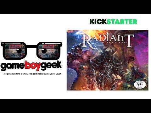 The Game Boy Geek Previews ROBA
