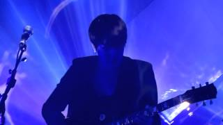 The XX - Tides (new song) - Live @ The Fonda Theatre 7-23-12 in HD