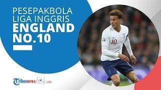 Profil Dele Alli - Pemain Sepak Bola Profesional asal Inggris yang Berposisi Gelandang Serang