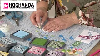 Heartfelt Creations Inspiration And Tutorials At Hochanda - The Home Of Crafts, Hobbies And Arts