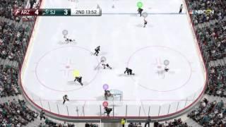 NHL 16 - Drop in HACKER! [GOALIE HACKING] - Video Youtube