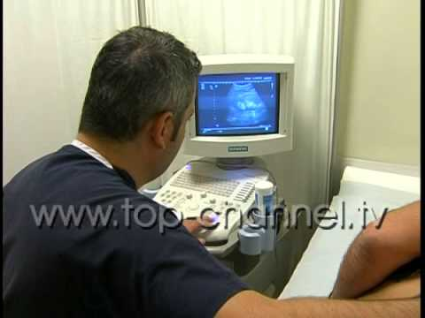 Trajtim parenteral të hipertensionit esencial