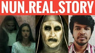Nun Real Story Explained | Tamil | Madan Gowri