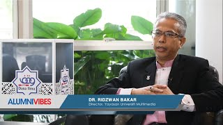 Endowment Talk with Dr Ridzwan Episode 2