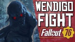 WENDIGO FIGHT