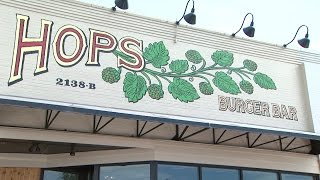 Hops Burger Bar | NC Weekend | UNC-TV