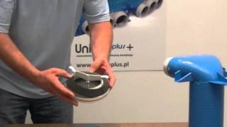 Uniflexplus nowa skrzynka XVC 2014