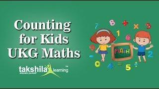 Study Material for Small Kids (Preschool-Nursery/LKG/UKG)
