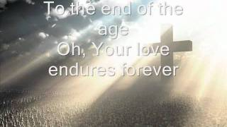 So Great - Michael w. Smith ft  Israel Houghton ft Christy Nockels (Lyrics)