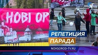 В 10 часов 9 мая на площади Победы-Софийская начнется парад