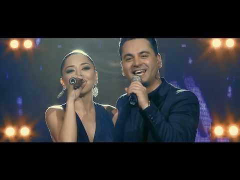 "Mger Armenia & Roza Filberg ""Harazat Hogi"" (Родная душа) HD"