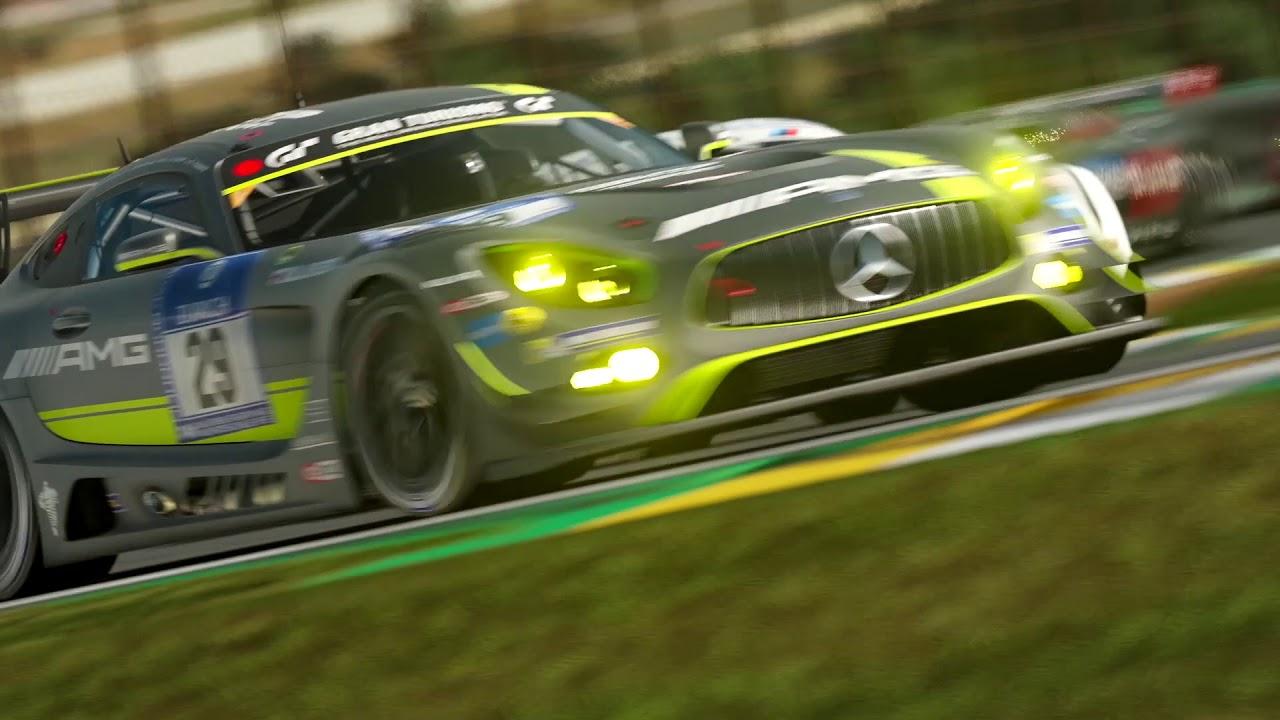 Gran Turismo Sport chega ao PS4 em 17 de outubro, Interlagos confirmado