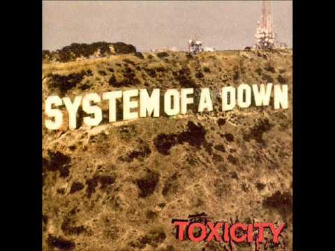 System of a Down - Toxicity (Instrumental)