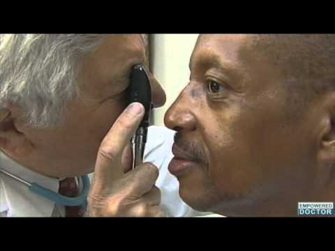 Prostatahyperplasie Betrieb