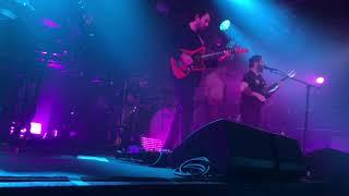 2019 03 05 - Foals - On The Luna - Liquid Rooms, Edinburgh