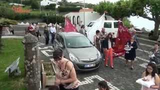 preview picture of video 'Festa de Espº. Santo do Lar de Idosos (HD)'