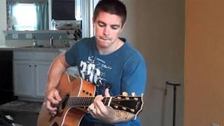 "Video thumbnail of ""How to Play ""Christ is Risen"" - Matt Maher (Matt McCoy)"""