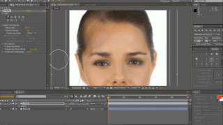 Morphing Face Tutorial Part 1