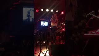 Luca Vasta   Sicilian Coast (Live @ Musik Und Frieden) 28.11.2017