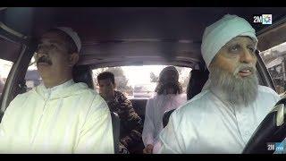 برامج رمضان: الحلقة 7: كاميرا شو   Episode 7