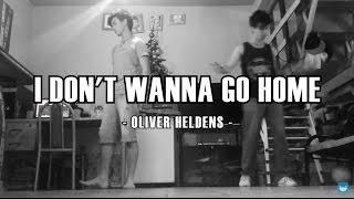 Vine Shuffle #80 | I DON'T WANNA GO HOME (de Oliver Heldens)